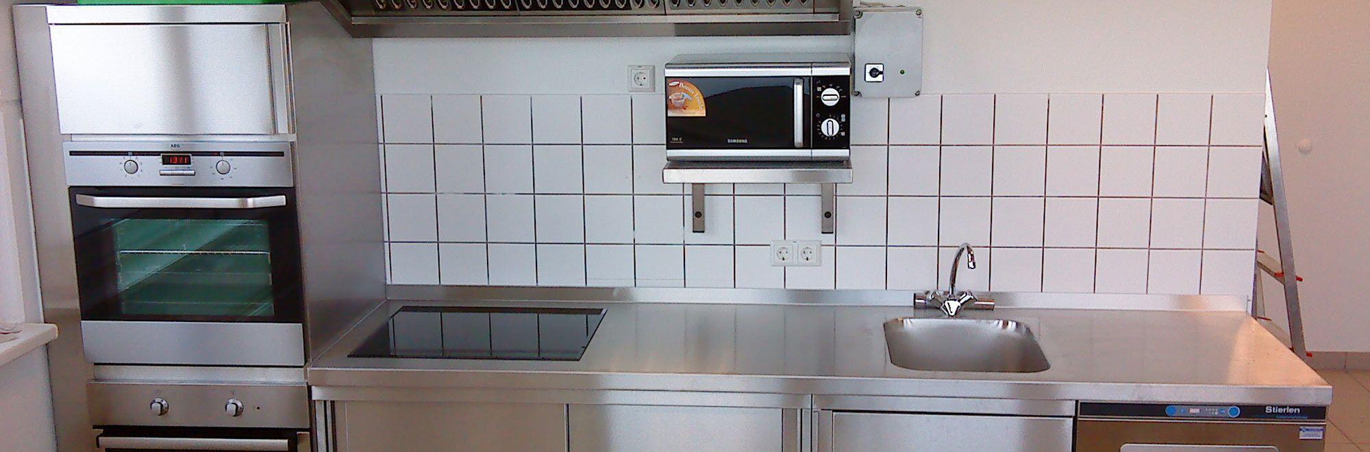 schneider großküchentechnik | großkücheneinrichtung in bielefeld